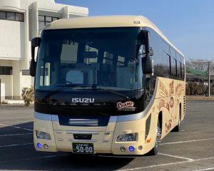 いすゞJバス5000