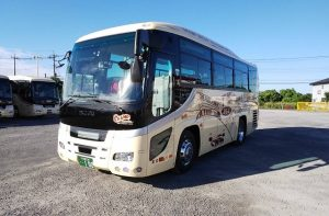 いすゞJバス100