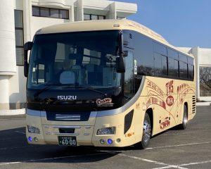 いすゞJバス6000