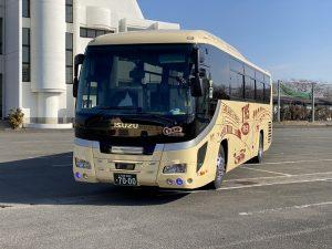 いすゞJバス7000